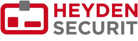 Webshop der Heyden-Securit GmbH