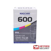 Magicard YMCKO300 MB-Farbband, vollfarbig