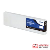 Farbpatrone Epson ColorWorks C7500G, Schwarz