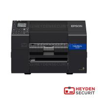 Etikettendrucker Epson ColorWorks C6500Ae