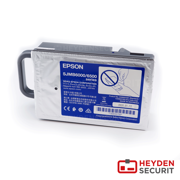 Maintenance Box Epson ColorWorks C6000-Series