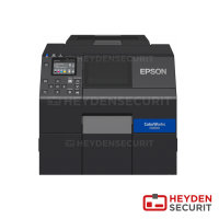 Etikettendrucker Epson ColorWorks C6000Ae