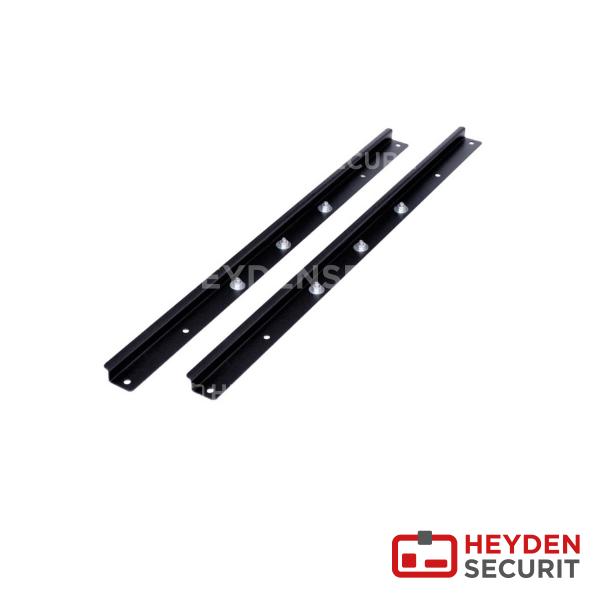 Hagor Adapter für MB TnT auf VESA 600, schwarz