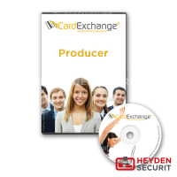 CardExchange Producer V10