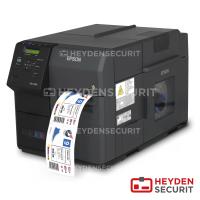 Etikettendrucker Epson ColorWorks C7500G