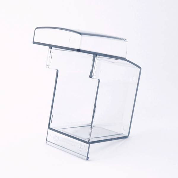 Kartenzufuhrbehälter - Enduro 3E