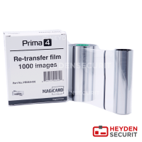 Magicard RT1000 Retransfer-Film, Prima 4 / Prima 8