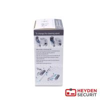 PriceCardPro YMCKO300 Farbband, vollfarbig