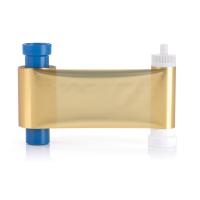 Magicard K1000 MA-Farbband monochrom, gold